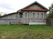 Продам дом в д. Новенькая - Фото 1