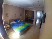 Продается 4-комн. квартира 100 м2, м.Российская, Купить квартиру в Самаре по недорогой цене, ID объекта - 323229017 - Фото 3