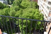 2-комн. квартира, 55,1 м2 Москва, ул. Пырьева, 4к1 - Фото 3