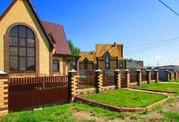 Продается кирпичный коттедж в Краснодаре - Фото 1