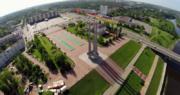 2-квартира нестандартной площади, район площади Победы по Московскому