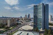 Продается квартира г.Москва, Новый Арбат, Купить квартиру в Москве по недорогой цене, ID объекта - 320733732 - Фото 4