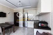 Однокомнатная квартира, г. Раменки, ул. Лобачевского 118к2 - Фото 2