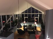 50 000 000 Руб., Пентхаус с дизайнерским ремонтом 420 кв.м. г. Химки, Купить пентхаус в Химках в базе элитного жилья, ID объекта - 322632429 - Фото 16