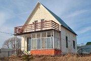 Дом 106,1 м2 в с. Каменское, ул. Строителей