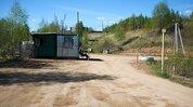 Земельный участок 8 соток в ст Чайка, вблизи д. Щелканово - Фото 1