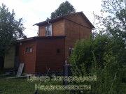 Дом, Каширское ш, 53 км от МКАД, Вельяминово пос. (Ступинский р-н). .