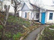 Земельный уч. с домом, фасад 17 метров - Фото 2