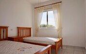 169 000 €, Прекрасный 3-спальный Апартамент c большим садом в Пафосе, Купить квартиру Пафос, Кипр по недорогой цене, ID объекта - 319423447 - Фото 17