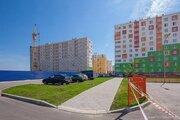 Продажа квартиры, Нижний Новгород, м. Бурнаковская, Ул. Бурнаковская - Фото 1
