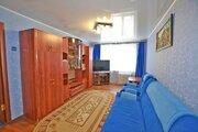 Трехкомнатная квартира с ремонтом в Волоколамске