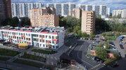 Продаётся 3-комнатная квартира общей площадью 87,75 кв.м. - Фото 1