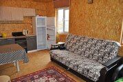 Дом 55 кв.м. на участке 10 соток в деревне Дворищи - Фото 4