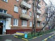Продажа квартиры, Симферопольский проезд