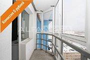 Военная 16 Новосибирск, купить 3 комнатную квартиру, Купить квартиру в Новосибирске по недорогой цене, ID объекта - 317535590 - Фото 11