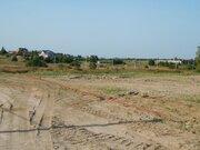 Продам земельный участок в Лобне.