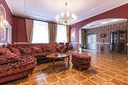 Продам 4-комн. квартиру 180 кв.м, м.Петроградская