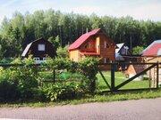 Зимний дом в СНТ Луч - Фото 1