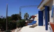 125 000 €, Замечательный трехкомнатный смежный Дом с садом в районе Пафоса, Купить таунхаус Пафос, Кипр, ID объекта - 503787095 - Фото 16