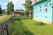 Дом бревенчатый д. Спас, Даниловский р-н - Фото 2