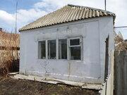 Небольшой дом в селе Лаптевка