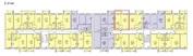 Новая квартира с индивидуальным отоплением в п.Щедрино от подрядчика, Купить квартиру в новостройке от застройщика в Ярославле, ID объекта - 324830580 - Фото 6