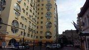 Квартира 3-комнатная Саратов, Кировский р-н, пл Театральная