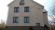 Дом 250 кв м, раменский район, д. Глебово - Фото 2