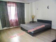 Сдается 1-комнатная квартира (47 кв.м, кухня-12 кв.м.) ул. Усачева 19