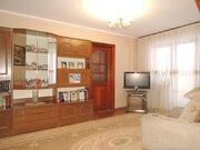 2 комнатная квартира на пересечении Ленинского и Центрального районов