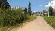 Продаю дом в Мариинско-Посаде, ул.Щорса - Фото 3