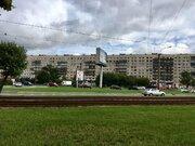 Светлая квартира с хорошей планировкой, Купить квартиру в Санкт-Петербурге по недорогой цене, ID объекта - 321604584 - Фото 8