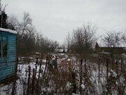 Участок в сказочном месте, в городе. СНТ Лесной, Климовск, Подольск. - Фото 3