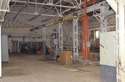Производственно-складское здание 2154 м2 у м.Бибирево Алтуфьевское ш.