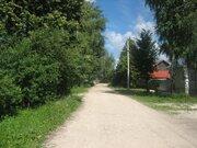 Продам земельный участок в п.Елатьма
