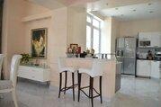 Продается двухуровневый пентхаус в Ялте, р-н набережной, новый дом