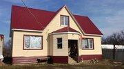 Продается: дом 100 м2 на участке 21 сот. - Фото 3