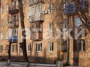 Продажа однокомнатной квартиры на улице Челюскина, 3 в Новокузнецке, Купить квартиру в Новокузнецке по недорогой цене, ID объекта - 319828639 - Фото 2