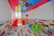 Квартира в Махмутларе, Купить квартиру в новостройке от застройщика Аланья, Турция, ID объекта - 323098093 - Фото 29
