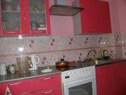 Квартира ул. Гурьевская 39, Аренда квартир в Новосибирске, ID объекта - 322727577 - Фото 3