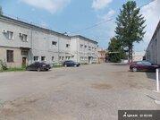 Продажа производственных помещений ул. Калашникова