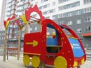 2 комнатная квартира в новом доме с ремонтом Дом Обороны, ЖК Жуков
