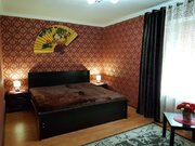 Апартамент посуточно на Расула Гамзатова д.119, Квартиры посуточно в Махачкале, ID объекта - 323229609 - Фото 1