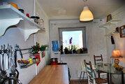 Продажа 3к квартиры 65.3м2 ул Бебеля, д 156 (Н.Сортировка)