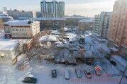 Продажа квартиры, Новосибирск, Ул. Сакко и Ванцетти, Купить квартиру в Новосибирске по недорогой цене, ID объекта - 325088461 - Фото 6
