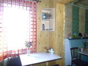 Дом+земля 11-я Марьяновская  , Продажа домов и коттеджей в Омске, ID объекта - 502844774 - Фото 11