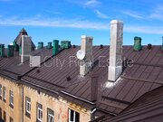 Продажа квартиры, Улица Александра Чака, Купить квартиру Рига, Латвия по недорогой цене, ID объекта - 315511977 - Фото 11