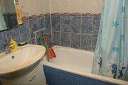 Продажа квартиры, Новосибирск, Ул. Зорге, Купить квартиру в Новосибирске по недорогой цене, ID объекта - 318323879 - Фото 4
