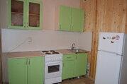 Сдается однокомнатная квартира, Снять квартиру в Домодедово, ID объекта - 334562393 - Фото 4