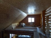 Сруб, Продажа домов и коттеджей в Липецке, ID объекта - 501411838 - Фото 4